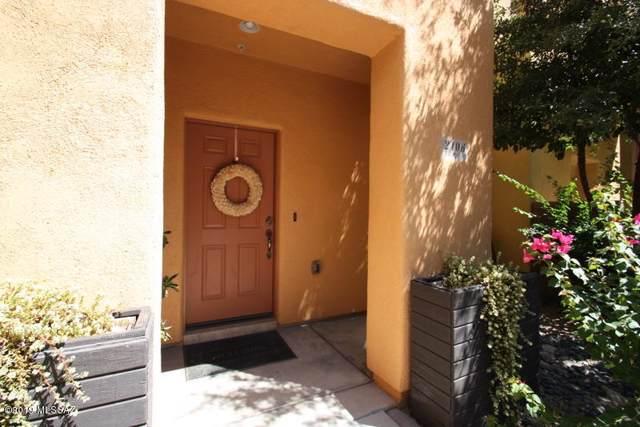2406 E Blue Diamond Drive, Tucson, AZ 85718 (#21924342) :: The Local Real Estate Group   Realty Executives