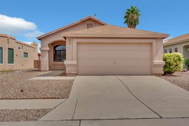 7819 S Castle Bay Street, Tucson, AZ 85747 (#21924343) :: Keller Williams