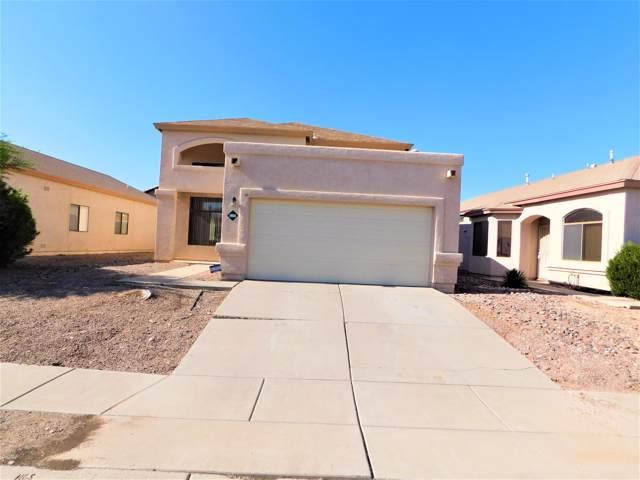 10024 E Paseo San Ardo, Tucson, AZ 85747 (#21924346) :: Keller Williams