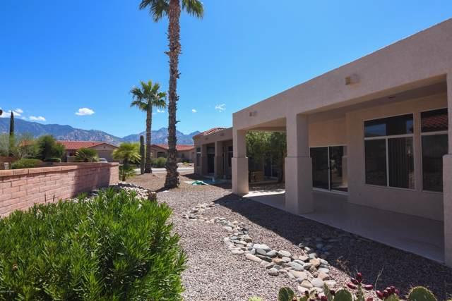 2373 E Indian Town Way, Oro Valley, AZ 85755 (#21924347) :: Luxury Group - Realty Executives Tucson Elite
