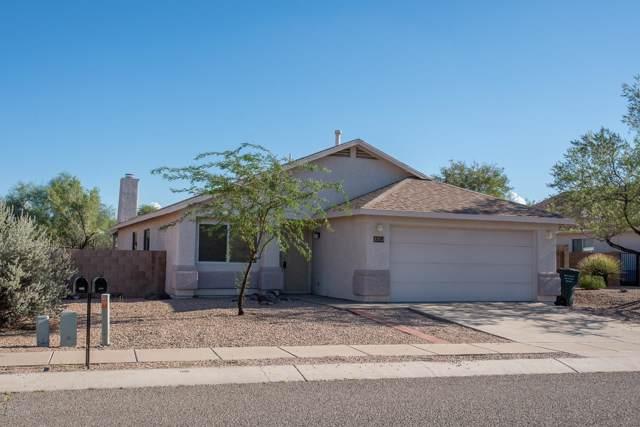 3253 W Via Campana De Cobre, Tucson, AZ 85745 (#21924357) :: Long Realty - The Vallee Gold Team