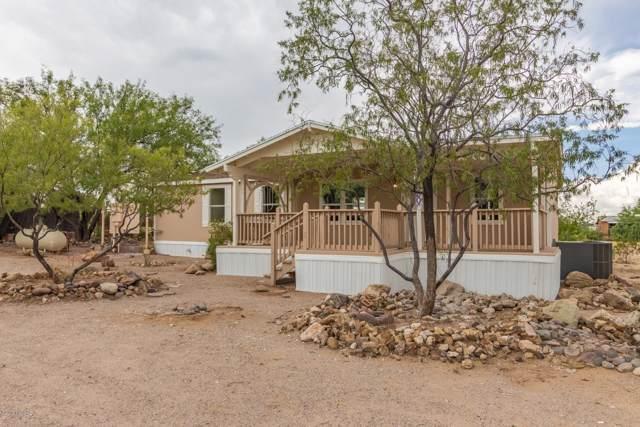 8806 S Alice Vail Lane, Tucson, AZ 85736 (#21924359) :: Long Realty Company