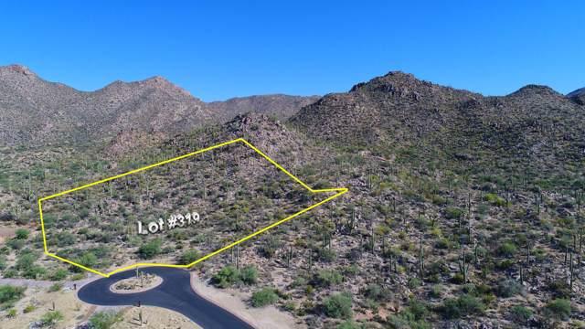 3720 W Grand Point Court #319, Marana, AZ 85658 (#21924364) :: Long Realty Company