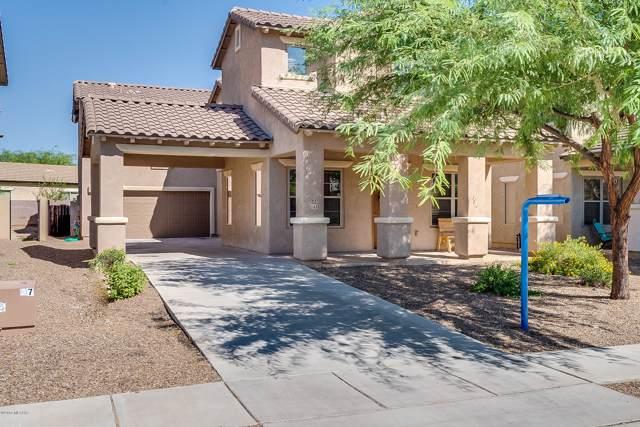 142 W Camino Espiga, Sahuarita, AZ 85629 (MLS #21924367) :: The Property Partners at eXp Realty