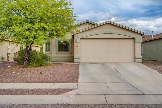 8329 S Bainbridge Road, Tucson, AZ 85747 (#21924368) :: Keller Williams