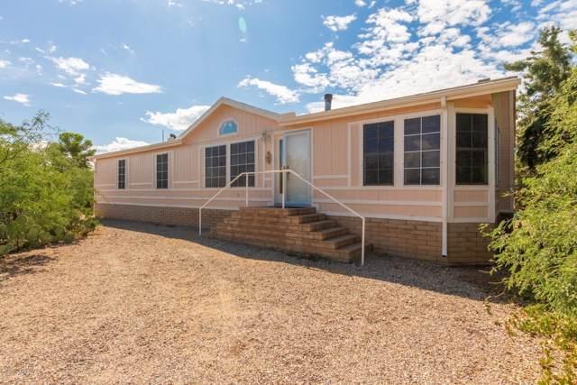 13710 E Greystokes Drive, Vail, AZ 85641 (#21924373) :: The Josh Berkley Team