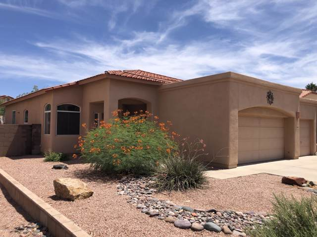 Address Not Published, Tucson, AZ 85715 (#21924375) :: The Local Real Estate Group | Realty Executives