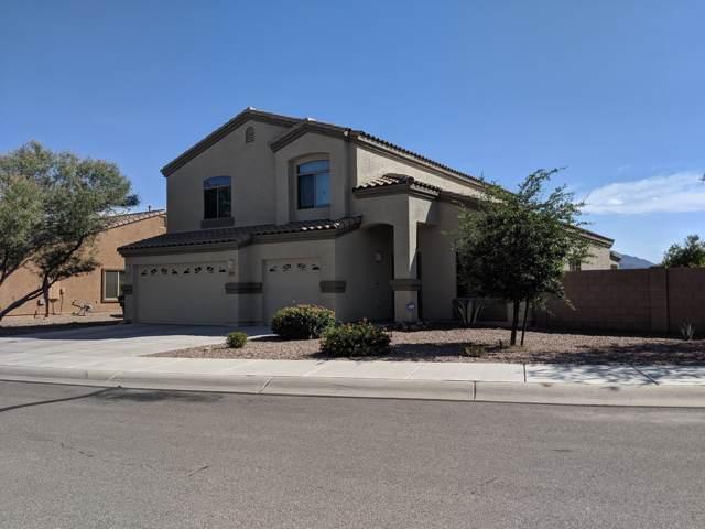 5067 W Willow Run Lane, Tucson, AZ 85741 (#21924376) :: The Local Real Estate Group | Realty Executives