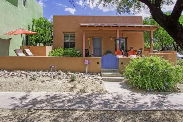 5289 S Morning Sky Lane, Tucson, AZ 85747 (#21924378) :: Keller Williams