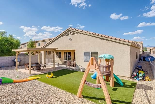 6644 E Gehrig Lane, Tucson, AZ 85756 (#21924386) :: The Josh Berkley Team