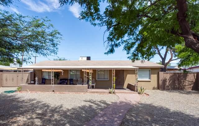 750 W Calle Ramona, Tucson, AZ 85706 (#21924388) :: Keller Williams