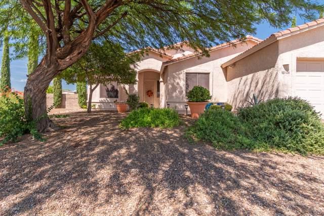 7539 S Dunbar Court, Tucson, AZ 85747 (#21924391) :: Keller Williams