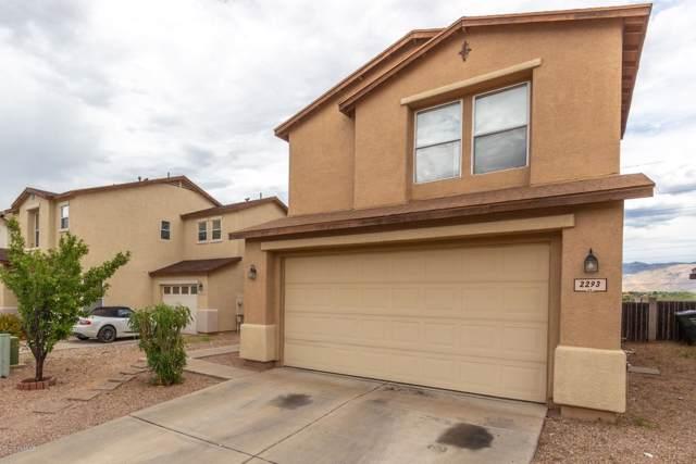 2293 S Mcconnell Drive, Tucson, AZ 85710 (#21924393) :: The Josh Berkley Team