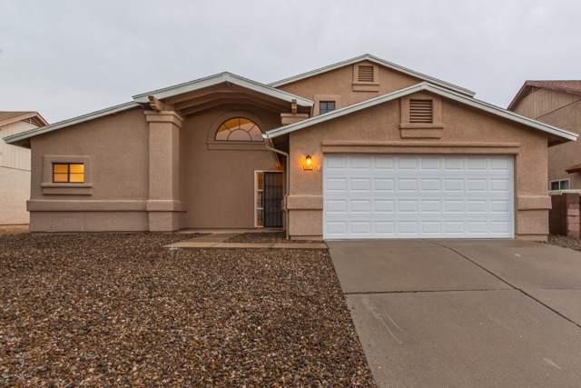 2750 W Camino De La Joya, Tucson, AZ 85742 (#21924395) :: Keller Williams