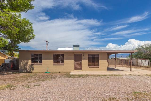 5749 E 34Th Street, Tucson, AZ 85711 (#21924409) :: The Local Real Estate Group | Realty Executives