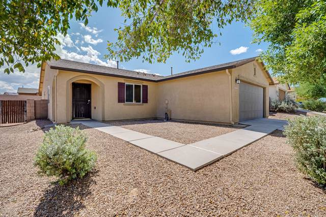 8369 W Screech Owl Drive, Tucson, AZ 85757 (#21924410) :: Long Realty - The Vallee Gold Team