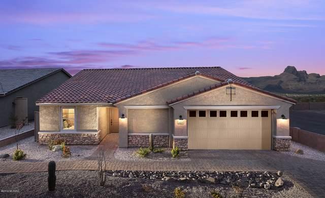 5879 W Indian Shadow Drive, Marana, AZ 85742 (MLS #21924412) :: The Property Partners at eXp Realty
