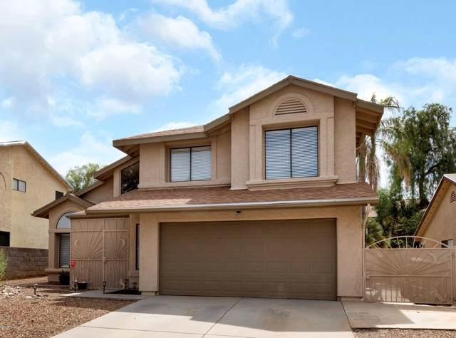 5181 W Aquamarine Street, Tucson, AZ 85742 (#21924415) :: The Local Real Estate Group | Realty Executives