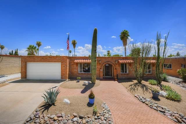 9172 E Chirco Place, Tucson, AZ 85710 (#21924419) :: The Josh Berkley Team