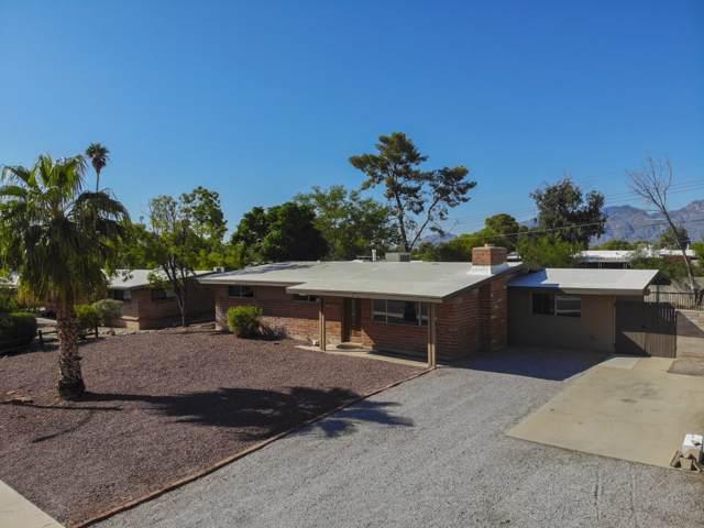6961 E Kenyon Drive, Tucson, AZ 85710 (#21924432) :: The Josh Berkley Team