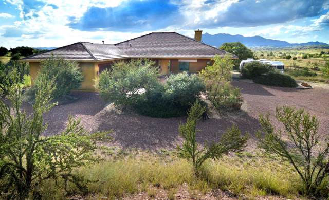 5 Cliffrose Place, Sonoita, AZ 85637 (#21924435) :: The Josh Berkley Team
