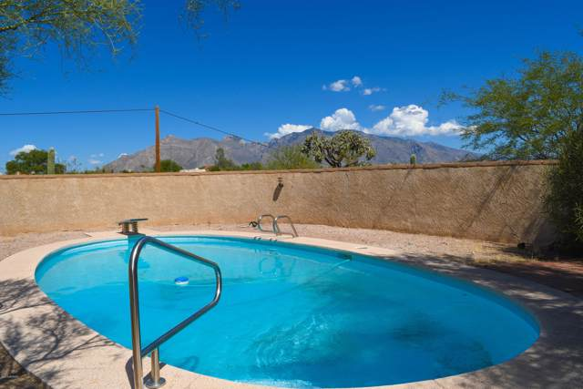 1601 W Sunset Road, Tucson, AZ 85704 (#21924439) :: Long Realty Company