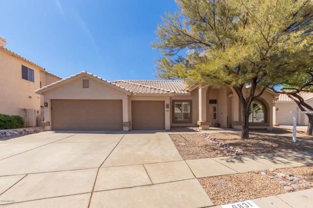 6831 W Rifle Way, Tucson, AZ 85743 (#21924449) :: Long Realty Company