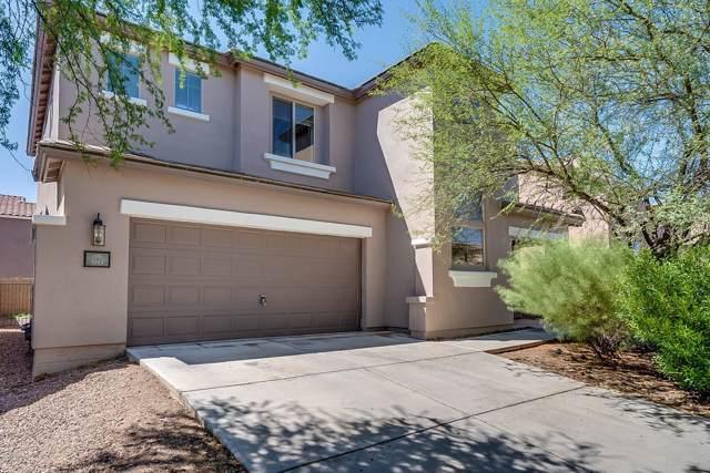 90 E Calle Del Rondador, Sahuarita, AZ 85629 (MLS #21924453) :: The Property Partners at eXp Realty