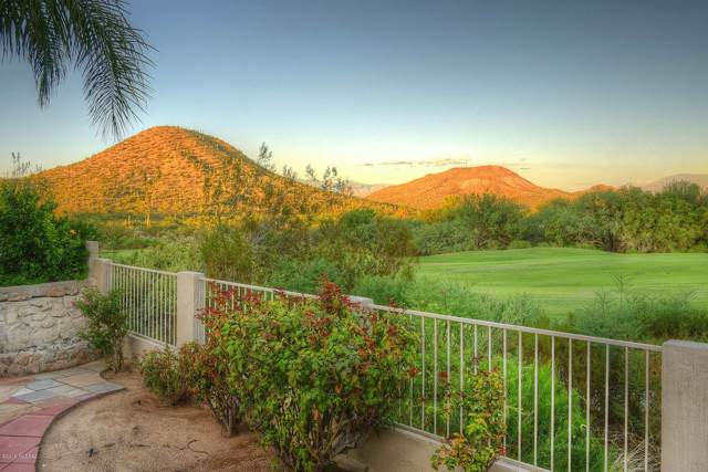 1419 S Lost Starr Drive, Tucson, AZ 85745 (#21924457) :: The Local Real Estate Group   Realty Executives