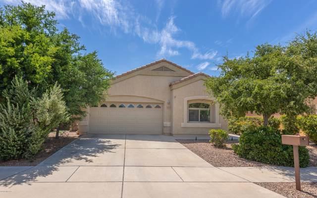 10434 E Rose Hill Street, Tucson, AZ 85747 (#21924460) :: The Josh Berkley Team