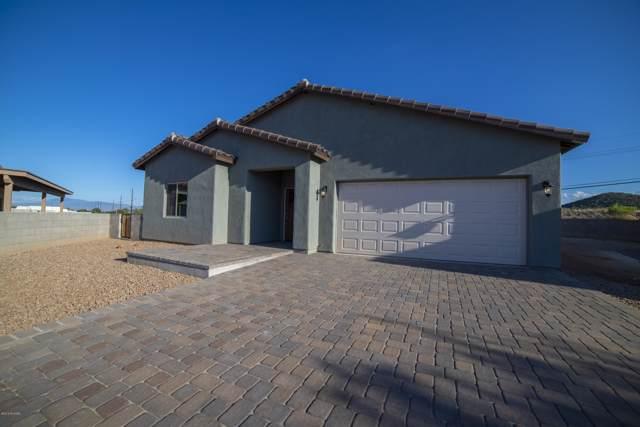 3031 W Mariah Joy Place, Tucson, AZ 85745 (#21924480) :: The Local Real Estate Group   Realty Executives