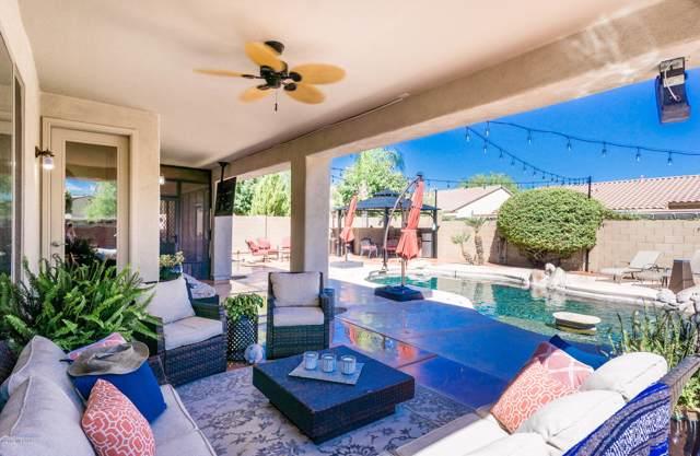 561 E Via Puente De La Lluvia, Sahuarita, AZ 85629 (MLS #21924494) :: The Property Partners at eXp Realty