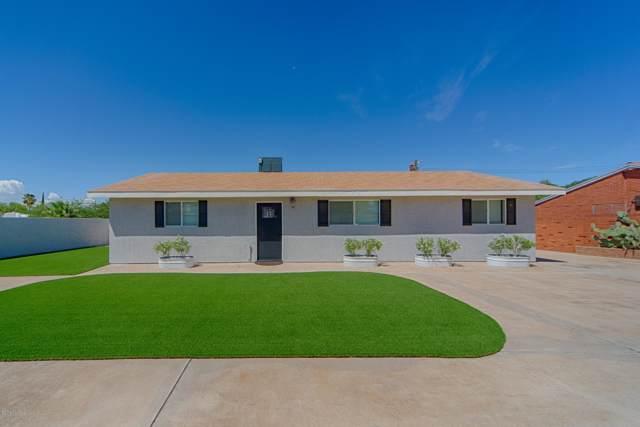 205 N Bentley Avenue, Tucson, AZ 85716 (#21924499) :: The Josh Berkley Team