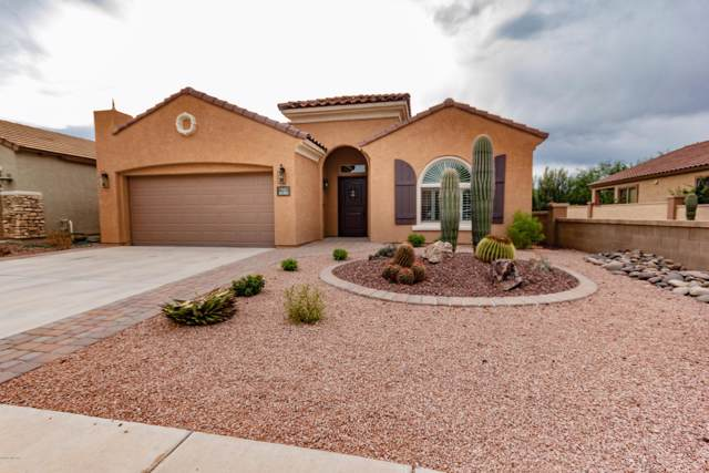 14211 S Via Del Farolito, Sahuarita, AZ 85629 (MLS #21924502) :: The Property Partners at eXp Realty