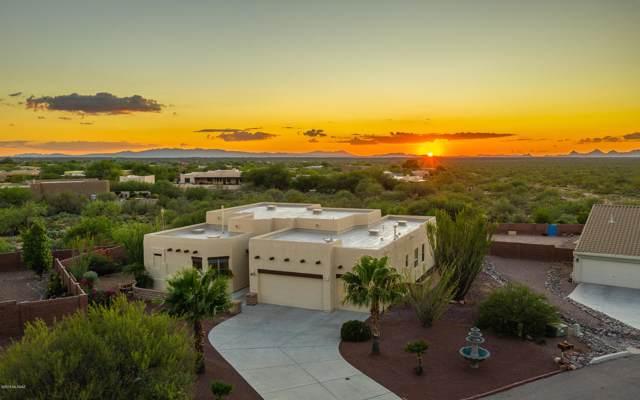 8932 S Placita Rancho De La Vista, Vail, AZ 85641 (MLS #21924504) :: The Property Partners at eXp Realty