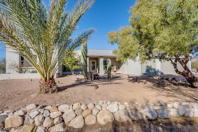 3581 N Lynford Place, Tucson, AZ 85749 (#21924505) :: The Local Real Estate Group | Realty Executives