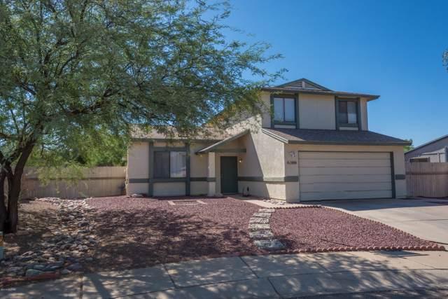 5888 N Edenbrook Lane, Tucson, AZ 85741 (#21924506) :: Long Realty Company