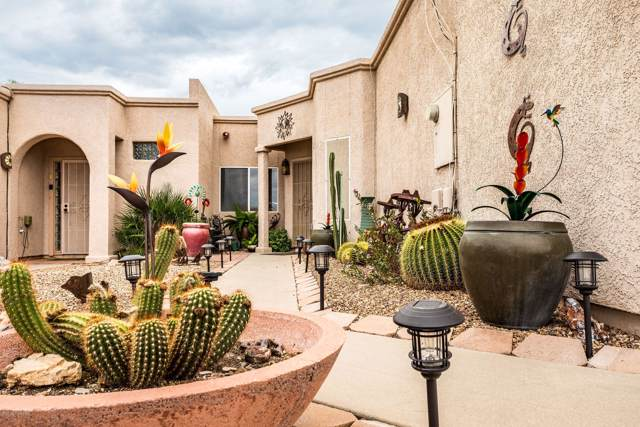1720 N Rio Mayo, Green Valley, AZ 85614 (#21924508) :: Long Realty Company
