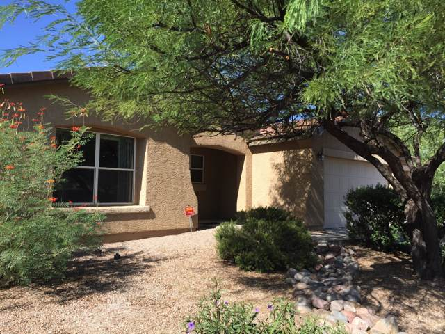 4760 E Coneflower Drive, Tucson, AZ 85756 (#21924510) :: Luxury Group - Realty Executives Tucson Elite