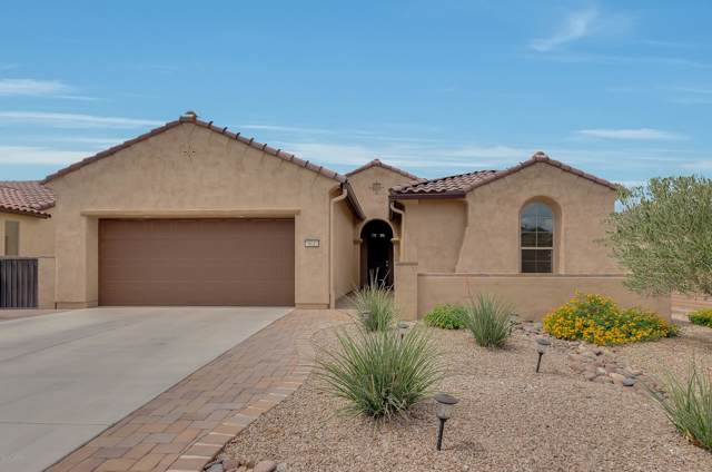 801 N Copper View Drive, Green Valley, AZ 85614 (#21924515) :: Long Realty Company