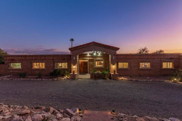 6801 N Catalina Avenue, Tucson, AZ 85718 (#21924518) :: Long Realty - The Vallee Gold Team