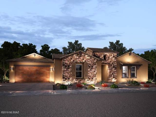 11331 N Ridgeway Village Place, Oro Valley, AZ 85737 (#21924522) :: Long Realty Company