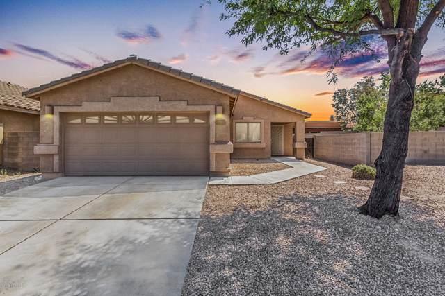 7921 S Clarkson Court, Tucson, AZ 85756 (#21924533) :: The Josh Berkley Team