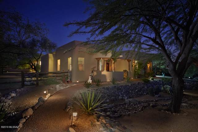 6360 N Valley View Road, Tucson, AZ 85718 (MLS #21924534) :: The Property Partners at eXp Realty