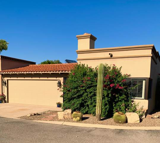 2866 W Magee Road, Tucson, AZ 85742 (MLS #21924536) :: The Property Partners at eXp Realty