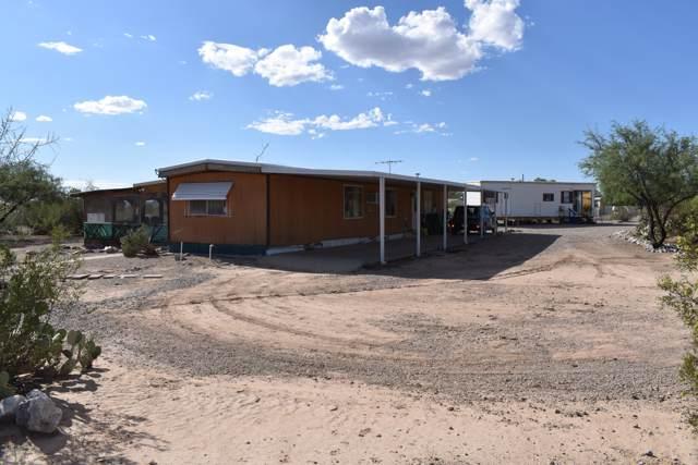 3706 S Karl Avenue, Tucson, AZ 85735 (#21924538) :: Gateway Partners | Realty Executives Tucson Elite