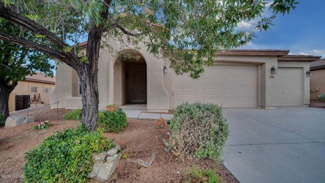 3577 E Canter Road, Tucson, AZ 85739 (MLS #21924540) :: The Property Partners at eXp Realty