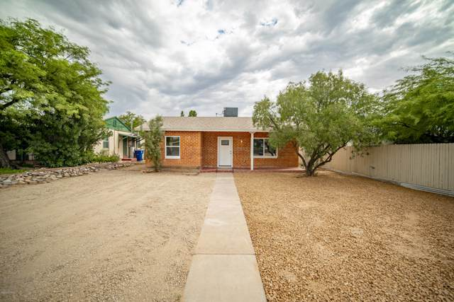 1720 E Edison Street, Tucson, AZ 85719 (MLS #21924541) :: The Property Partners at eXp Realty