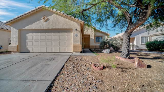 4532 W Rose Mist Way, Tucson, AZ 85741 (MLS #21924542) :: The Property Partners at eXp Realty