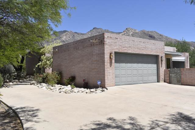 6550 N Longfellow Drive, Tucson, AZ 85718 (MLS #21924544) :: The Property Partners at eXp Realty